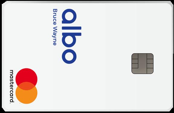 Albobank - Bancos