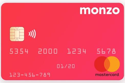 monzotarjeta - Bancos