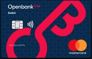 openbanktarjeta - Bancos